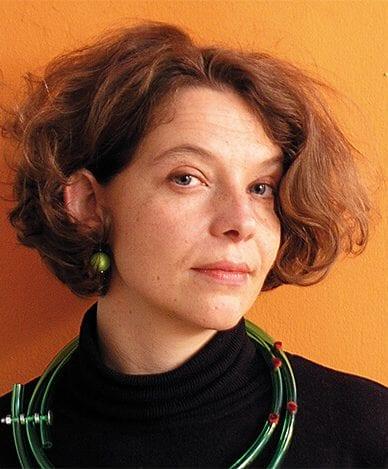 Tina Polisoidis e