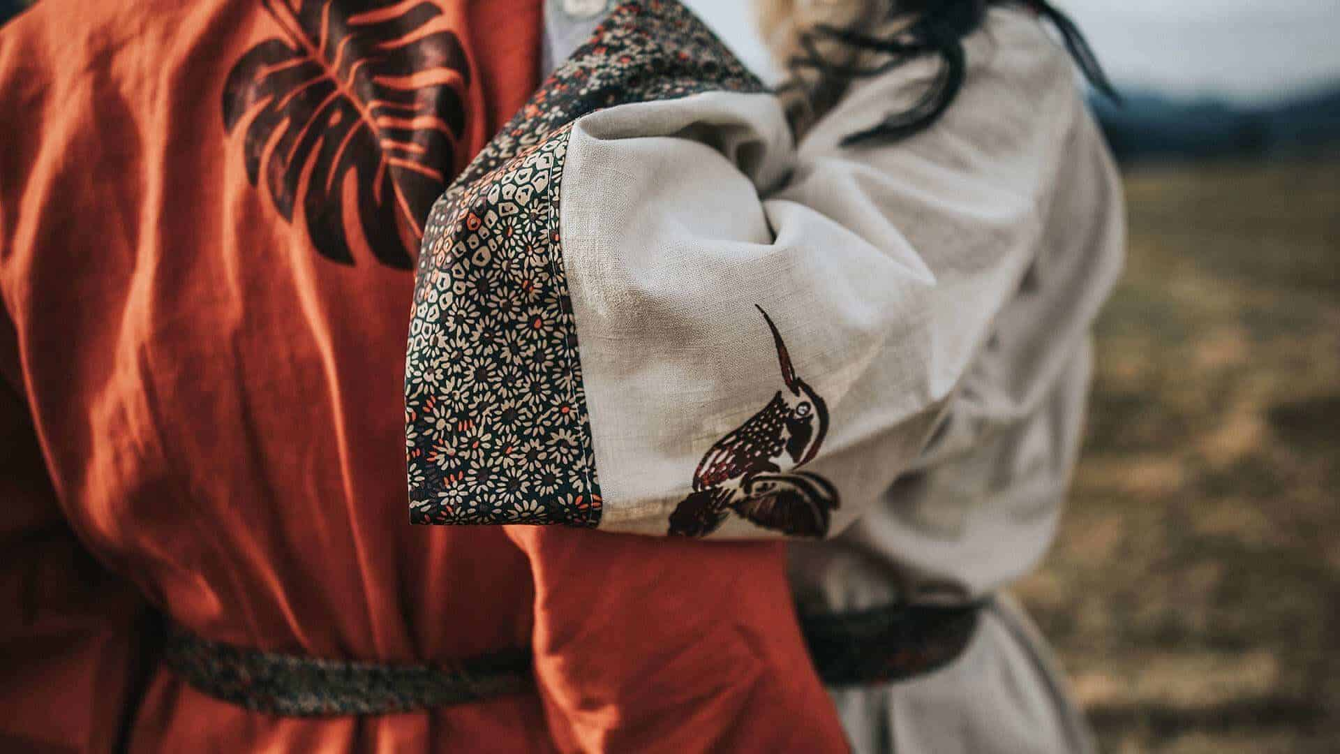 header Kimono