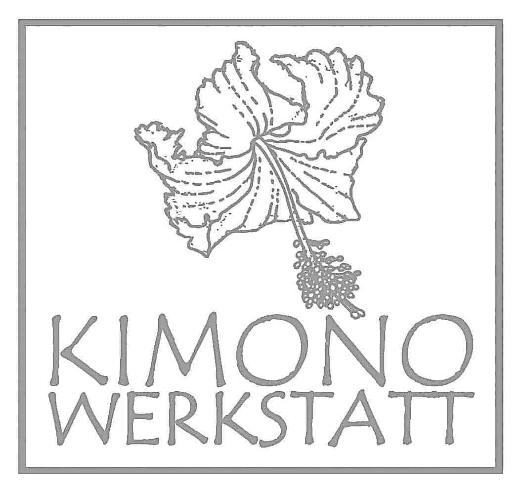 logo kimonowerkstatt