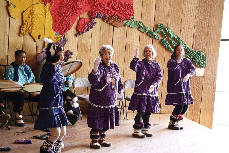 Alaska Kultur