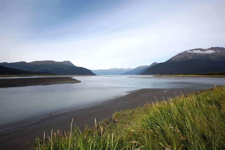 Alaska Natur