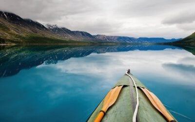 Groß, größer, Alaska