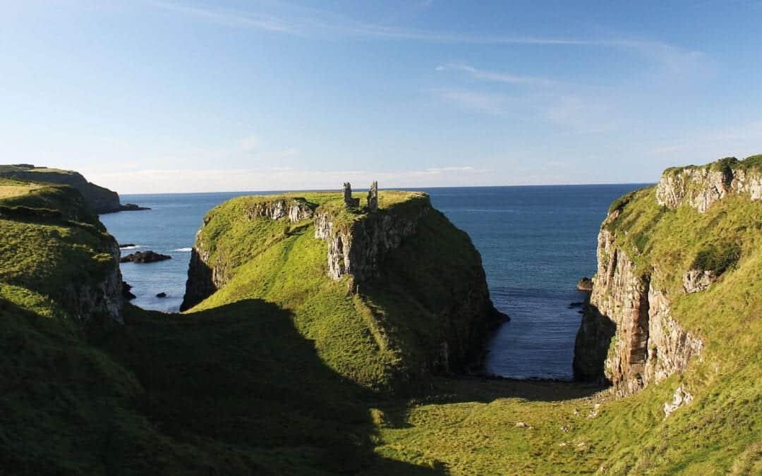Irlands wilder Norden