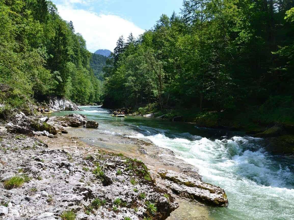 Steiermark Vorlage Blogbreite