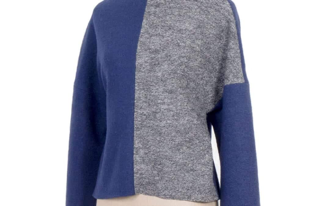 Walkloden Sweater