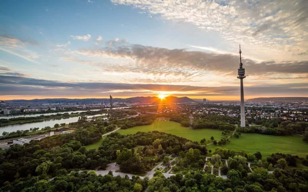 Wandern & Wien
